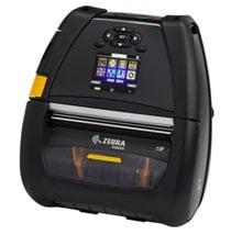 Zebra ZQ600 Mobile Printer