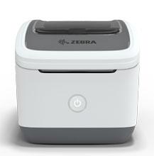 Zebra ZSB Series Barcode Label Printer