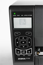 Zebra ZT23043-D01200FZ Barcode Label Printer
