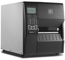 Zebra ZT23043-T01200FZ Barcode Printer