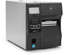 Zebra ZT41043-T410000Z Barcode Label Printer