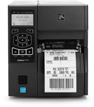 Zebra ZT41042-T31A000Z Barcode Label Printer