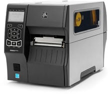 Zebra ZT41046-T010000Z Barcode Label Printer