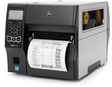 Zebra ZT42062-T410000Z Barcode Printer