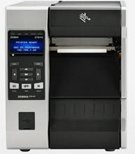 Zebra ZT610 RFID Industrial Printer