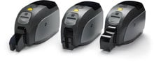 Zebra Z31-A0000200US00 ID Card Printer