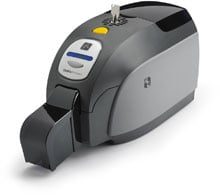 Zebra Z31-000C0000US00 ID Card Printer