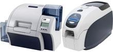 Zebra ZXP Series Card Printer