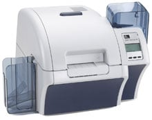 Zebra ZXP Series 8 Card Printer