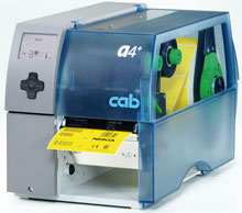 cab A+ Series Barcode Label Printer