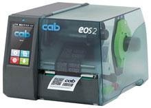 cab EOS2 Label Printer