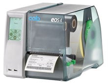 cab EOS Series Printer