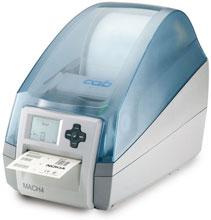 cab MACH4 Printer