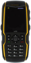 Photo of ecom instruments Ex-Handy 08
