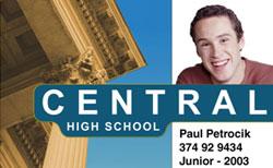 School ID System