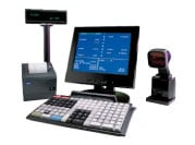 Gilbarco G Site System