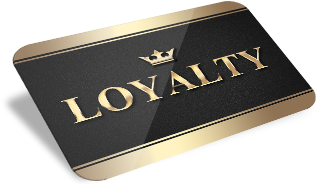 Image result for loyalty card
